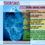 Terorismus je cesta, ne cíl