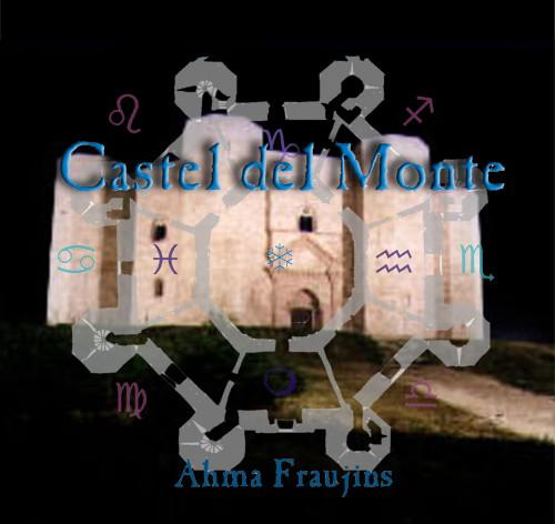 Castel del Monte - etiketa