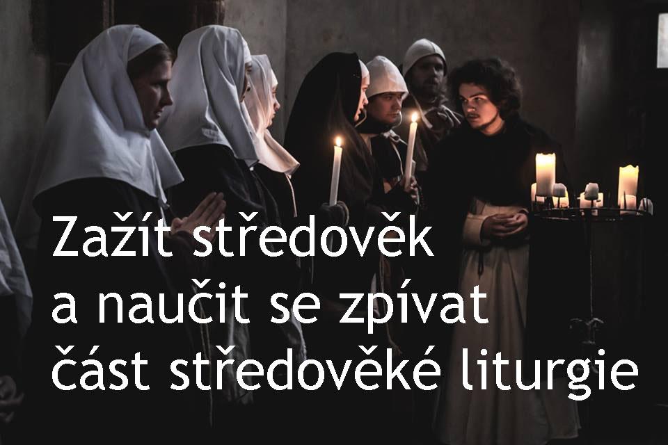 středověká liturgie