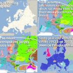 Evropa vs EU